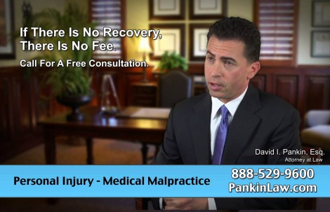 Personal Injury And Medical Malpractice Attorney